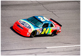 Jeff Gordon Archival Photo Poster Photo