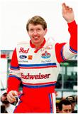 Bill Elliott 1993 Daytona 500 Archival Photo Poster Posters