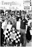 Richard Petty 1979 Daytona 500 Archival Photo Poster Posters