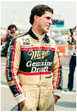 Roberto Guerrero IndyCar 1990 Archival Photo Poster Prints