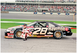 Davey Allison Archival Photo Poster Láminas
