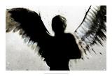 Himmel in ihren Armen Poster von Alex Cherry