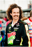 Kyle Petty 1993 Daytona 500 Archival Photo Poster Poster