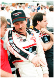 Dale Earnhardt 1990 Archival Photo Poster Prints