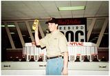 Tony Stewart IROC 1998 Archival Photo Poster Photo