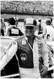 Cale Yarborough Archival Photo Poster Prints