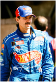 Kyle Petty Archival Photo Poster Posters