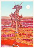 Buenos Aires Eksklusivudgaver af Risaburo Kimura