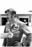 Bobby Allison 1976 Archival Photo Poster Posters