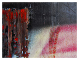 Abstract Panel I Prints by Jean-François Dupuis