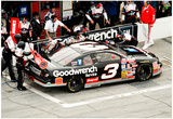 Dale Earnhardt 1997 Daytona 500 Archival Photo Poster Print