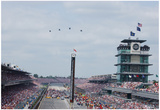 NASCAR 2003 Brickyard 400 Archival Photo Poster Prints
