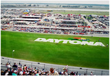 Daytona 500 Archival Photo Poster Prints