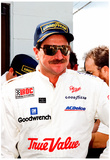 Dale Earnhardt 1997 IROC Archival Photo Poster Photo