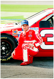 Bobby Labonte 1994 Daytona 500 Archival Photo Poster Photo
