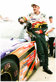 Kerry Earnhardt Archival Photo Poster Posters