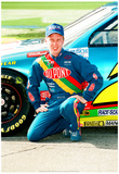 Ricky Craven 1994 Daytona 500 Archival Photo Poster Prints