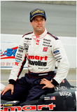 Michael Andretti Indycar Archival Photo Poster Photo