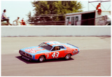 Richard Petty 1976 Archival Photo Poster Posters