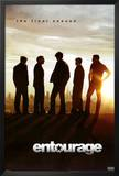 Entourage - Season 8 Prints