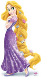 Princess Rapunzel Sparkle - Disney Lifesize Standup Poster Stand Up