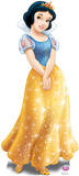 Princess Snow White Sparkle - Disney Lifesize Standup Poster Stand Up