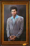 Seinfeld - Kramer Photo