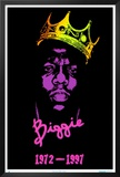 Notorious B.I.G. Prints