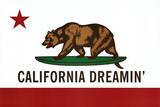 Plakát California Dreamin' Plakát