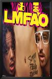 LMFAO - Sorry for the Party Rocking Prints