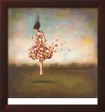 Duy Huynh - Çiçekler İçinde Sonsuzluk - Reprodüksiyon