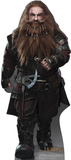 Gloin The Dwarf - The Hobbit Movie Cardboard Stand Up Stand Up