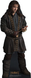 Kili The Dwarf - The Hobbit Movie Cardboard Stand Up Stand Up