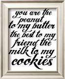 Milk & Cookies Posters por Kyle & Courtney Harmon