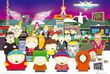 South Park - Photo de groupe Photographie