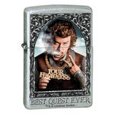 Universal - Best.Quest.Ever Zippo Lighter Lighter