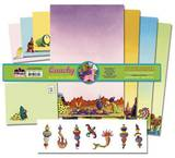 Jim Woodring - Quacky Stationery Stationary