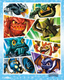 Skylanders-Shards Affiches