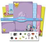 Mari Chan - Fun Kids Stationery Stationary