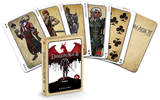 Dragon Age Playing Cards Playing Cards