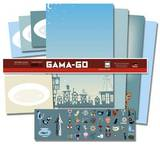 Gama Go Girl Stationery Stationary