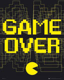 Game Over Láminas