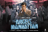 Doctor Who-Angels Take Manhattan Poster