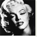 Marilyn Monroe: Glamour Leinwand
