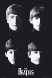 The Beatles-With the - Poster
