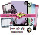 Junko Mizuno - Hell Babies Stationery Stationary