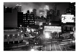 Midtown Haze Photographic Print by Evan Morris Cohen