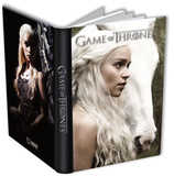 Game Of Thrones - Daenerys Journal Journal
