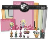 Junko Mizuno - Miznotic Fantasy Stationery Stationary