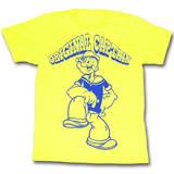 Popeye - Oc T-Shirt